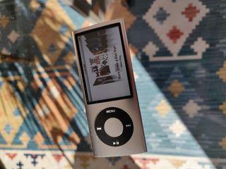 iPod nano 5ª generación, 16GB