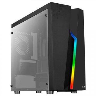 PC GAMING 1: i5-9400 / 16GB / SSD256GB+1TB / 1660