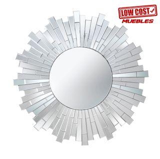 espejo redondo 90cm diametro
