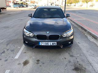 BMW Serie 1 2016 SPORT EDITION