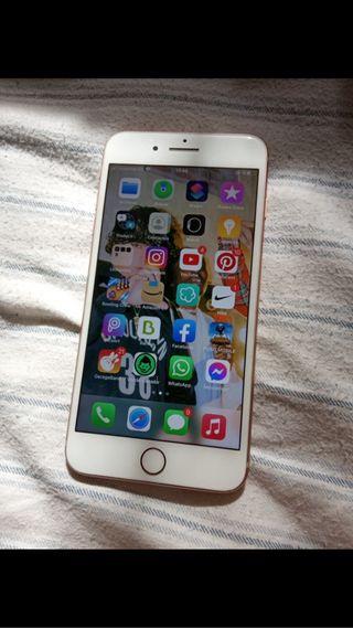 iPhone 8 Plus 256 GB oro