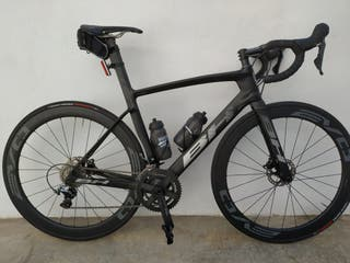 bicicleta carretera BH g7,