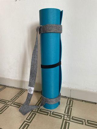Esterilla yoga / yoga mat