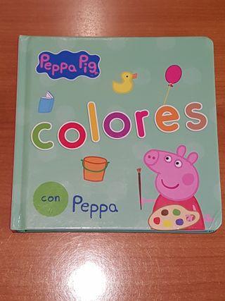 REGALO CUENTO PEPA PIG