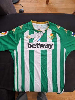 Camiseta Real Betis