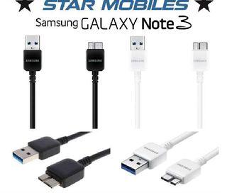 -- CABLE DE DATOS MICRO USB 3.0 -NUEVO