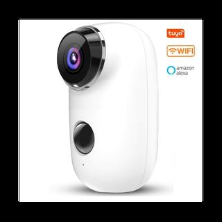 CÁMARA TUYA SMART IP ORIGINAL S77 1080P HD WIfi