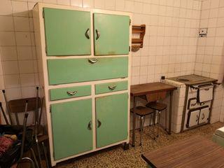 aparador vintage