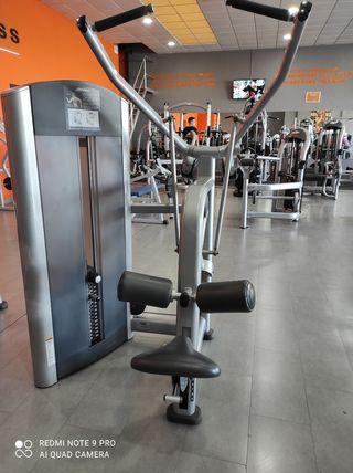 maquinas de gimnasio Lifefitness