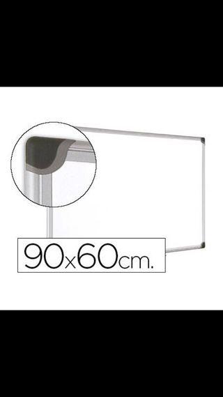 Pizarra magnética 90x60 Bi-office
