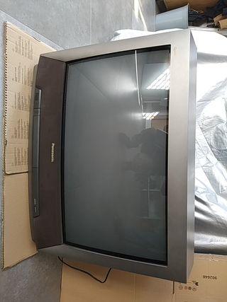 """TV 28"""" Panasonic"""