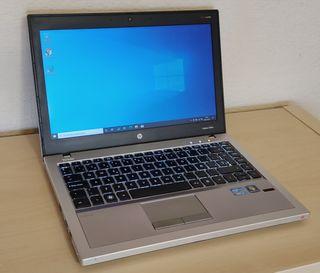 Portátil HP Probook i3, 6gb RAM, SSD