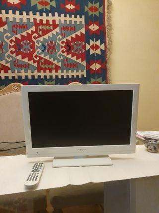 TV NEVIR 7502 1080P 22 pulgadas