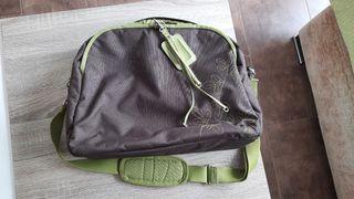 Bolso maletín portátil American Traveler