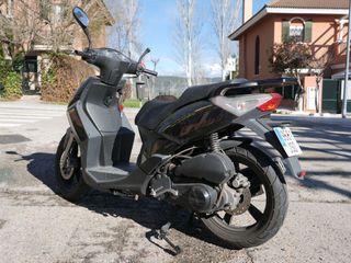 Scooter Innocenti Lithium 125cc