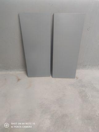 baldas metalicas
