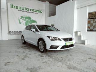SEAT Leon 2018 AUTOMATICO