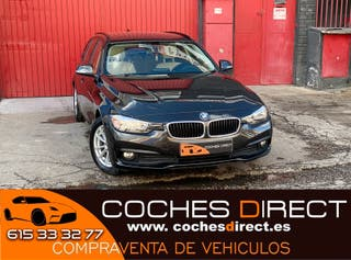 BMW Serie 3 318d Touring 2016