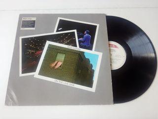 BEN SIDRAN LP ON THE LIVE SIDES 1986