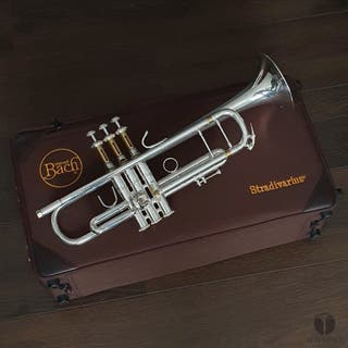 Trompeta Bach Stradivarius 37