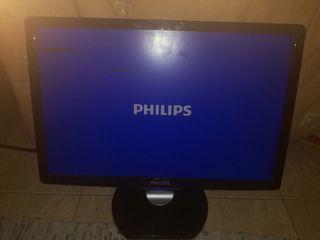 pantalla philips