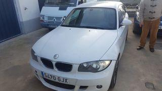BMW Serie 1 2008 para arreglar