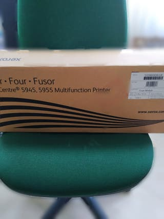 Fusor Xerox workcenter 5945, 5955