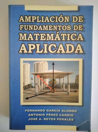 fundamentos de matemática aplicada 2