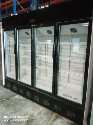 Nevera armario de refrigeracion