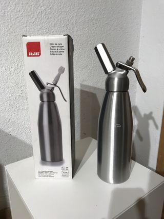 Sifón de cocina (3 unidades)