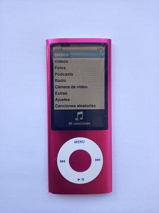iPod Nano 16GB 5°generación urge