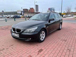 BMW Serie 5 520D FAMILIAR