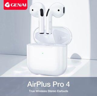airplus pro 4 tws auriculares