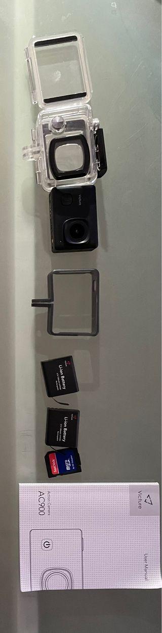 Cámara Victure AC900 4K WIFI