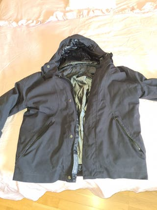 chaqueta dainese talla 54