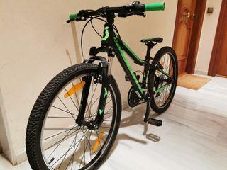 Bicicleta Scott Scale Junior 24
