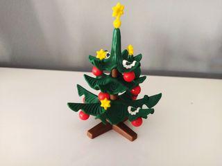 Árbol Navidad Playmobil