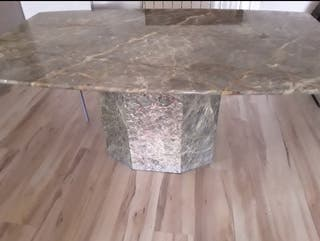 URGE VENDER Mesa marmol extensible