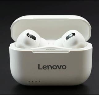 auriculares inalambricos tws lenovo