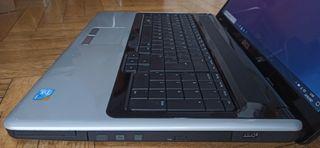 """Portatil Dell 17"""" Intel 2,4Ghz 4gb, 120Gb SSD W10"""