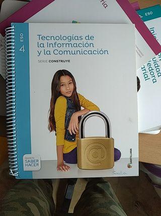 Tecnologias de la informacion y comunicacion .