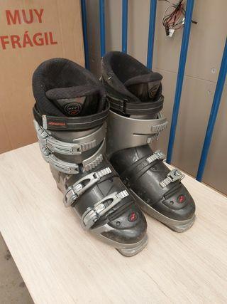 Bota esquiar Nordica M100