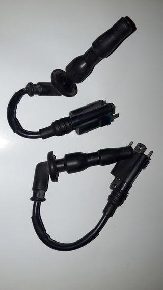 Juego de bobinas Honda CB500X CBR500R CB500F