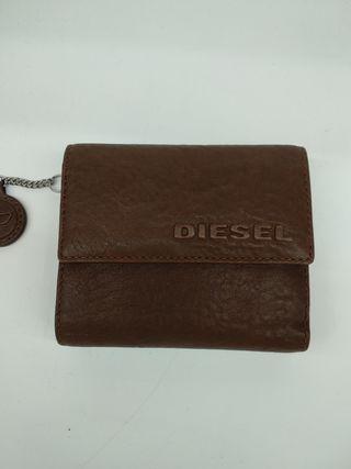 Billetera Diesel