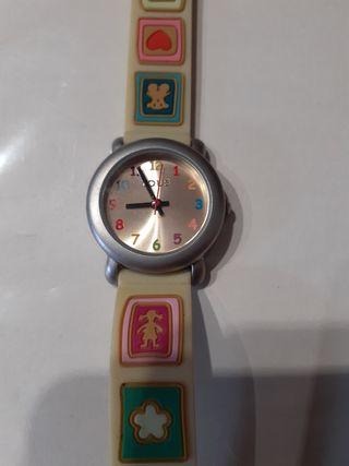 Reloj infantil Tous (niña)