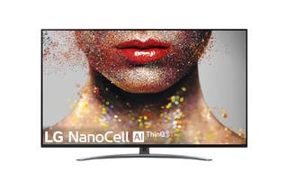 Tv LG 55 sm 8600 pla
