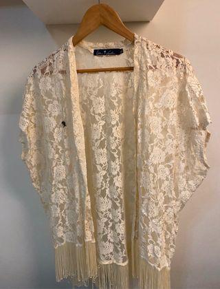 Kimono victorio y luchino