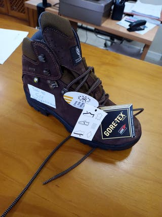 bota goretex FAL Chiruca® talla 40