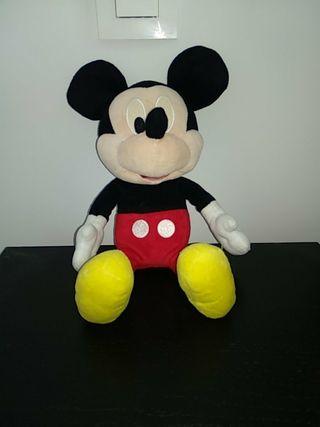 peluche Mickey musical
