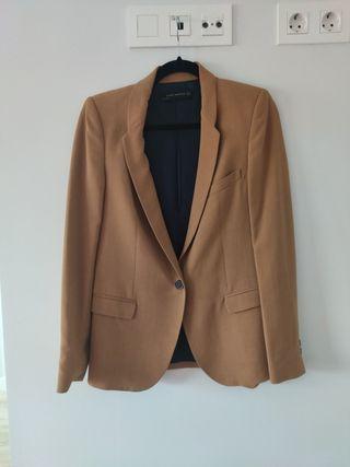 chaqueta americana mujer